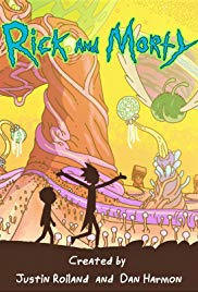 Watch Full Movie :Rick and Morty (2013)