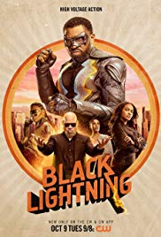 Watch Full Movie :Black Lightning (2018)