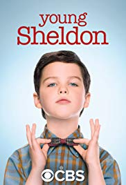 Watch Full Movie :Young Sheldon (2017)