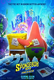 Watch Full Movie :The SpongeBob Movie: Sponge on the Run (2020)