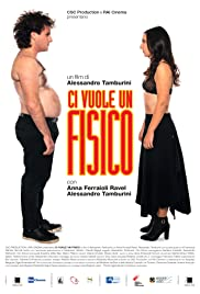Watch Full Movie :Ci vuole un fisico (2018)