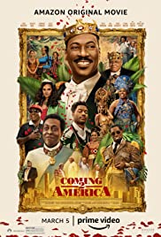 Watch Full Movie :Coming 2 America (2021)