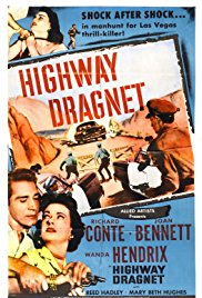 Watch Highway Dragnet 1954 Full Online 123 Movies