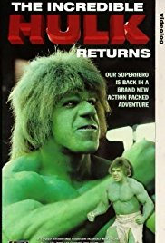 Watch The Incredible Hulk Returns 1988 Full Online 123 Movies